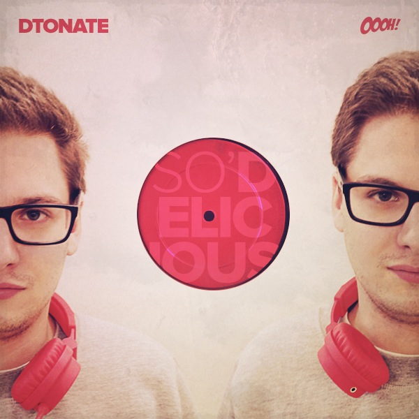 DTonate – So Delicious