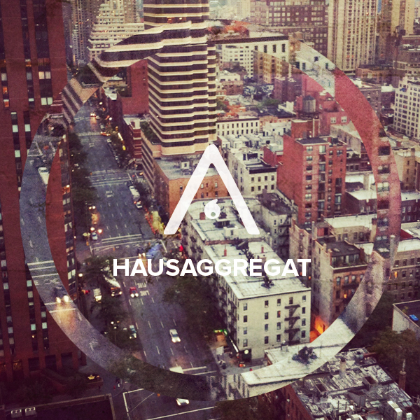Hausaggregat on Oooh! Podcast