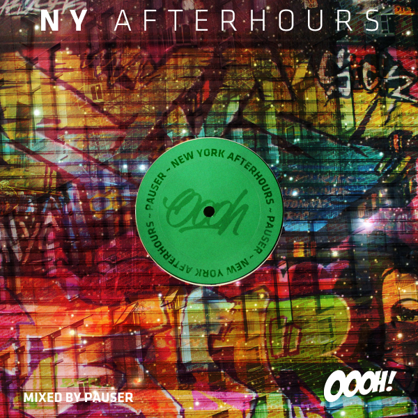Pauser – Afterhours vol. 5: NY